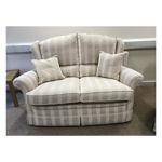 Picture of Claremont 2 Seater Sofa in Topaz 1262 stripe