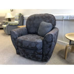 Picture of Goya 3 Seater Sofa, Tub Chair and Swivel Chair in BeBop