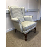 Picture of Harewood Chair in Stratford Azure