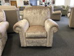Picture of Winchester 3 Seater Sofa and Chair  in Senso 1174