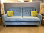 Picture of Sara 3 Seater Sofa and Power Recliner Chair in Bellagio-AC 321