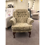 Picture of Elba 2 Seater sofa and chair in 15810 Fabric