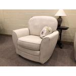 Picture of Goya 3 Seater Sofa, Chair and Loveseat Isles Linen