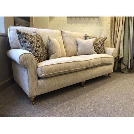Picture of Oakworth Grand Sofa in Harris 11 Fabric