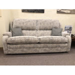 Picture of Roma 3 Seater and Two Chairs in Plush col. 30 Fabric