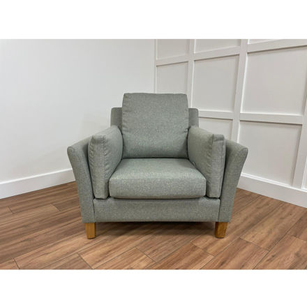 Picture of Ezra Low Back Chair in Utopia Bruges 8