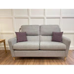 Picture of Spencer 3 Seater and 2.5 Seater Sofas in Nova 34 Fabric