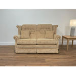 Picture of Monza 2 Seater in 15795 Peach Fabric