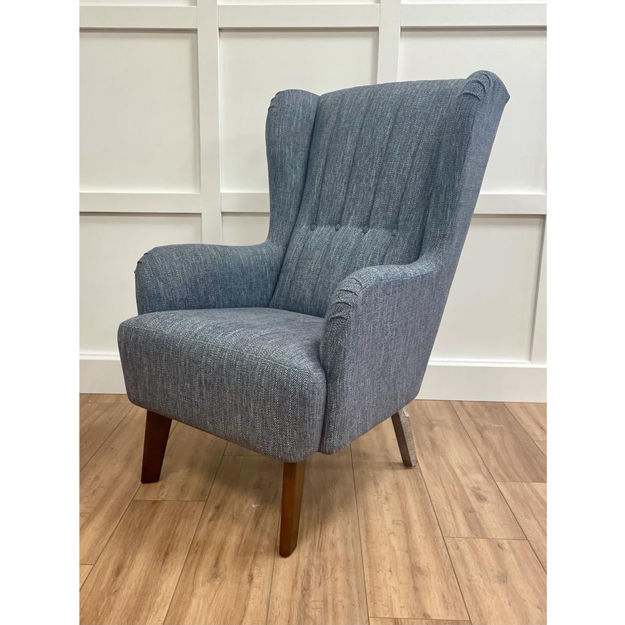 Picture of Edwin Chair in Ferrara 2455